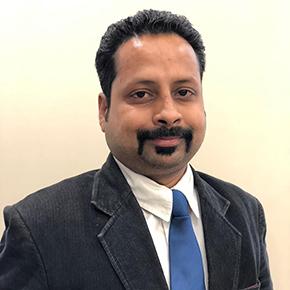 Rajat Goswami