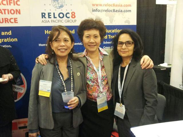 IKAN participate in Worldwide ERC Symposium held in Dallas, USA Ikan Milestones