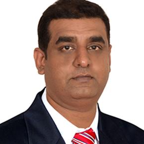 Raghu Chandra Ikan Team