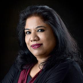 Malini Vinod