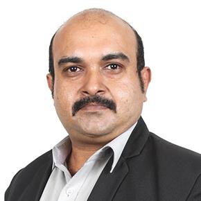 Rajesh Yerra