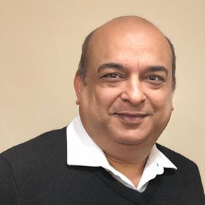 Rohan Baweja