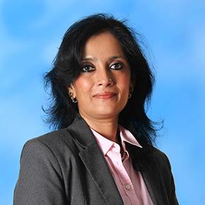 Sumana Das Gupta