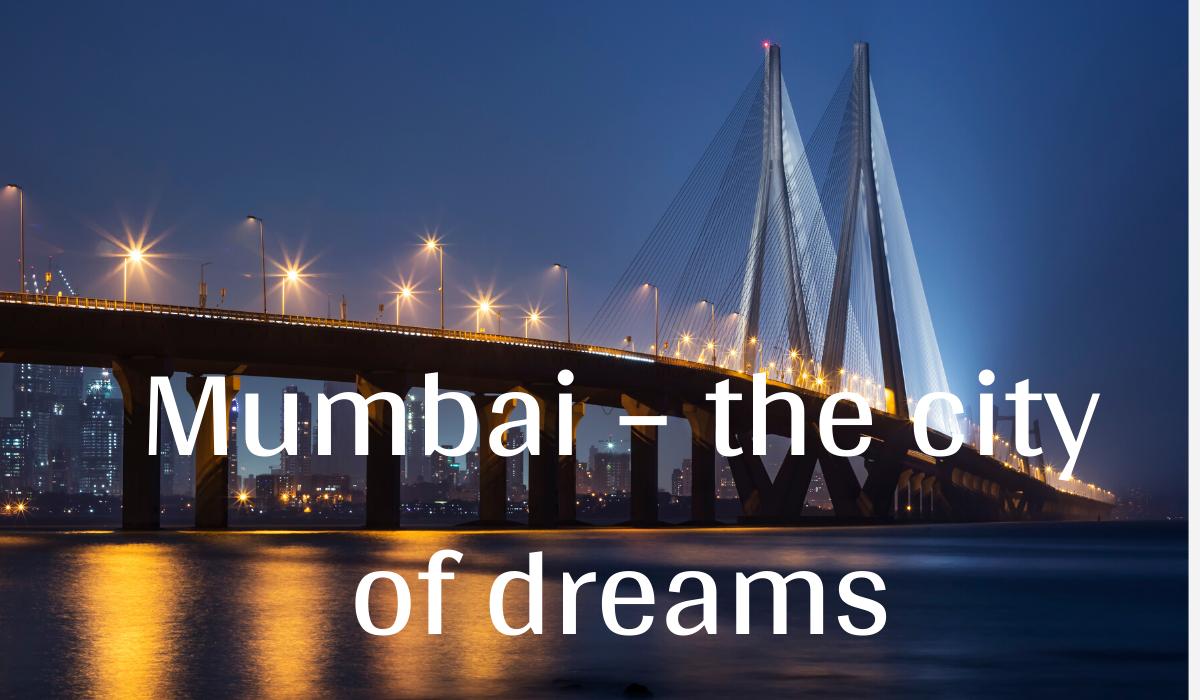 mumbai sea link