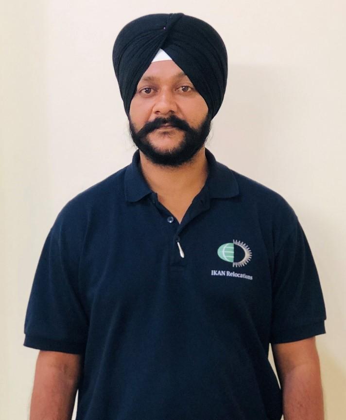 Mahinder Singh Bedi