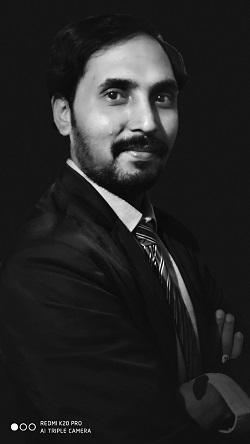 Anand Gajendra
