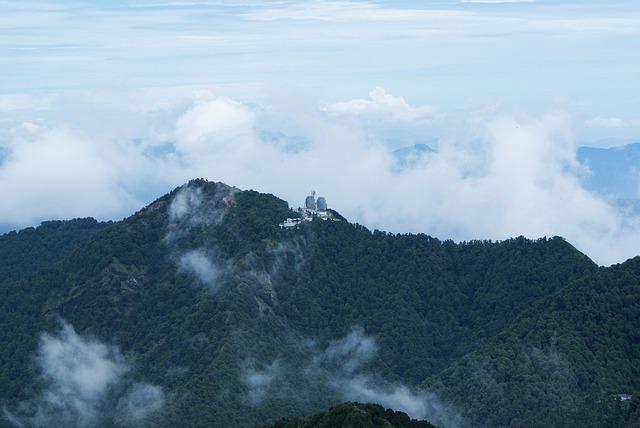 nainital mountains
