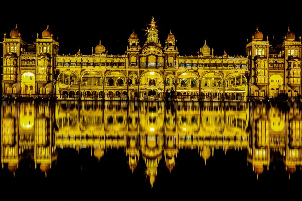 palace mysore